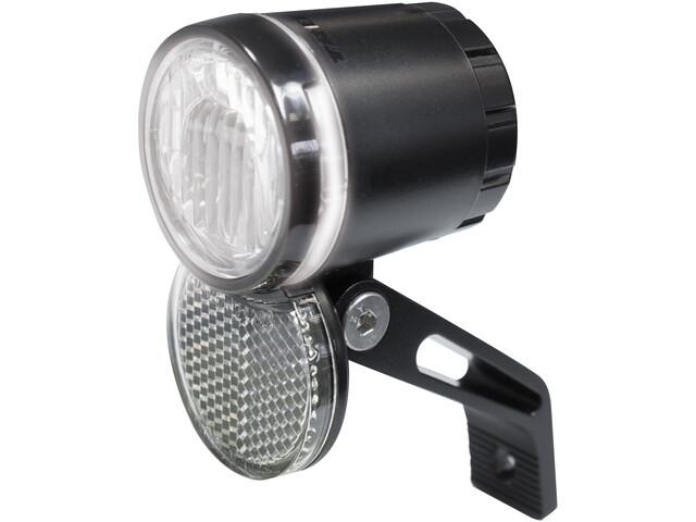 Trelock VEO 20 LUX Dynamo Reflektor przedni z uchwytem